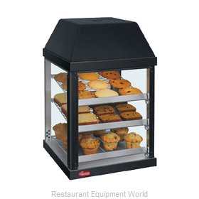Hatco MDW-2X Display Case, Hot Food, Countertop