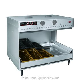 Hatco MPWS-36 Multi-Product Warming Station