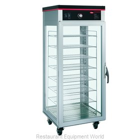 Hatco PFST-1X Heated Holding Cabinet Mobile Pizza