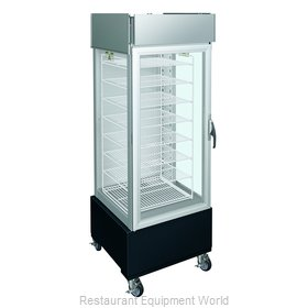 Hatco PFST-1XB Heated Cabinet, Mobile, Pizza
