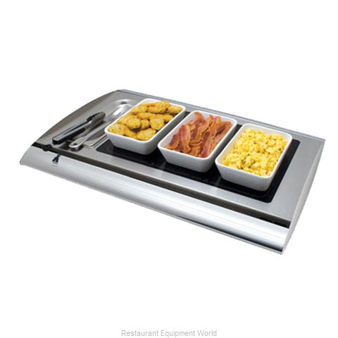 Hatco SRG-1 Portable Buffet Warmer