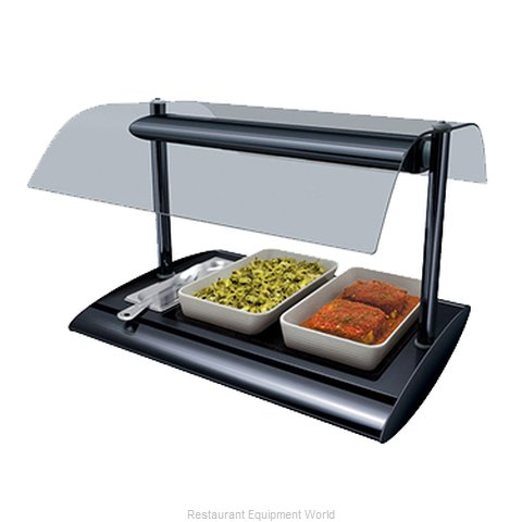Hatco SRGBW-1 Portable Buffet Warmer