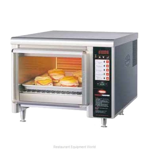 Hatco TF-1919 Thermo-Finisher Food Finishers