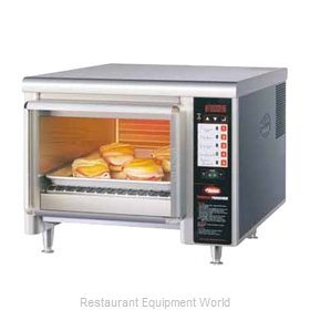 Hatco TF-4619 Oven, Electric, Countertop