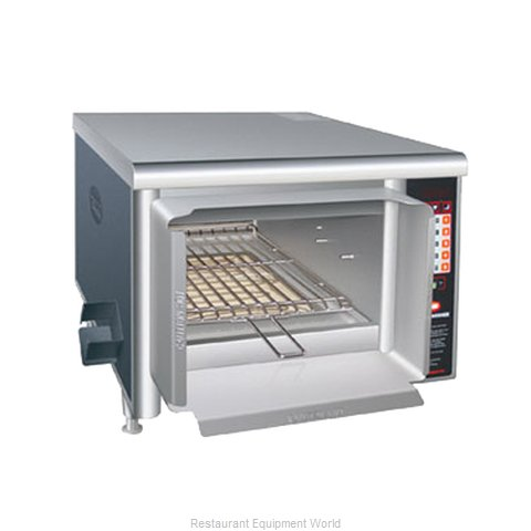 Hatco TF-461R/1 Oven, Electric, Countertop