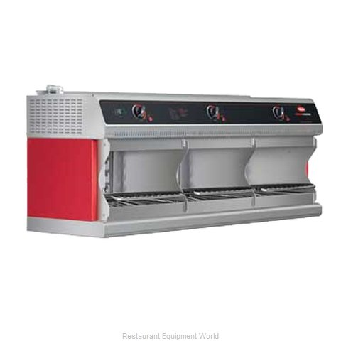 Hatco TFWM-3900 Cheesemelter, Electric