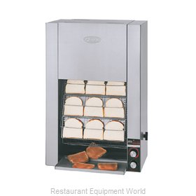 Hatco TK-100-208-QS Toaster Conveyor Type Electric
