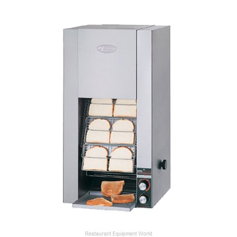 Hatco TK-72 Vertical Conveyor Toaster