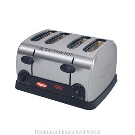 Hatco TPT-120-QS Toaster, Pop-Up