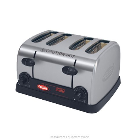 Hatco TPT-120 Pop-Up Toaster (Magnified)