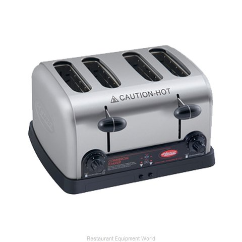 Hatco TPT-208 Toaster, Pop-Up (Magnified)