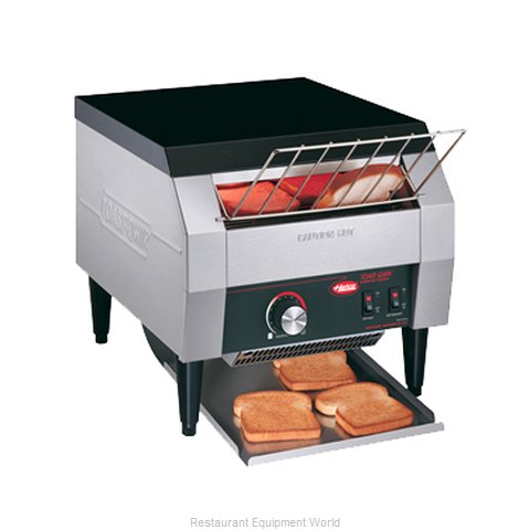 Hatco TQ-10-208-QS Toaster, Conveyor Type (Magnified)