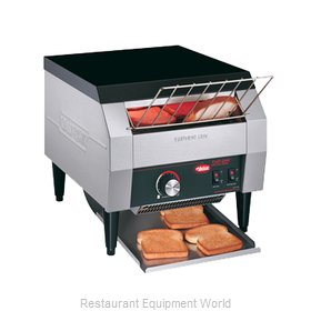 Hatco TQ-10 Toaster, Conveyor Type