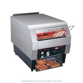 Hatco TQ-1200-208-QS Toaster Conveyor Type Electric