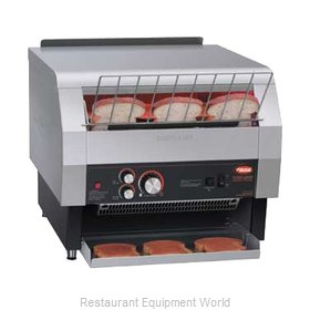 Hatco TQ-1800 Toast-Qwik Electric Conveyor Toaster