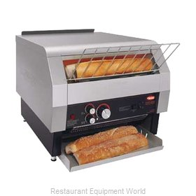 Hatco TQ-1800BA Toast-Qwik Electric Conveyor Toaster