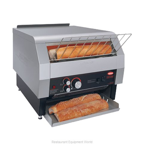 Hatco TQ-1800H Toast-Qwik Electric Conveyor Toaster