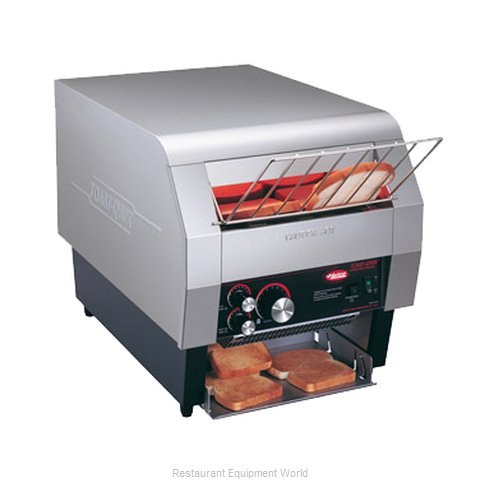 Hatco TQ-400-120-QS Toaster, Conveyor Type
