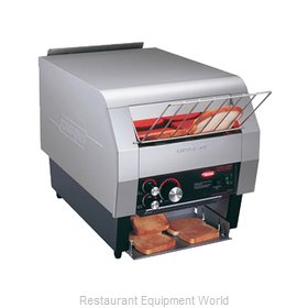 Hatco TQ-800-208-QS Toaster, Conveyor Type