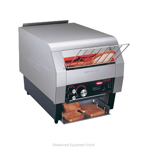 Hatco TQ-800-240-QS Toaster, Conveyor Type (Magnified)