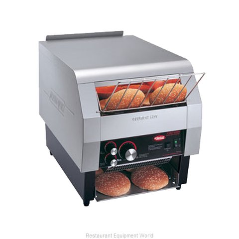 Hatco TQ-800H-240-QS Toaster Conveyor Type Electric