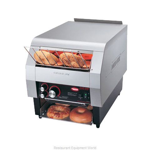 Hatco TQ-800HBA-208-QS Toaster, Conveyor Type (Magnified)
