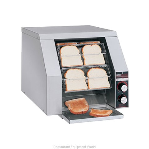 Hatco TRH-60-208-QS Toaster Conveyor Type Electric (Magnified)