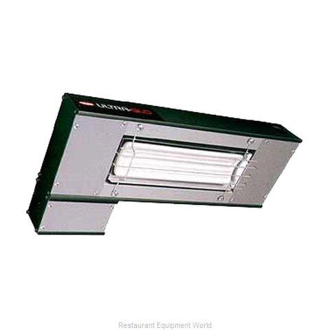 Hatco UGA-72 Heat Lamp, Strip Type