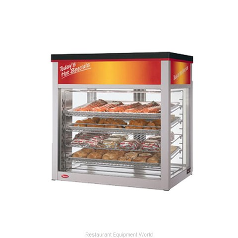 Hatco WFST-1X Display Case Hot Food Countertop