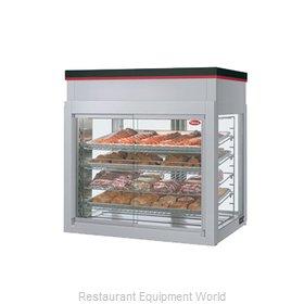 Hatco WFST-2X Display Case, Hot Food, Countertop