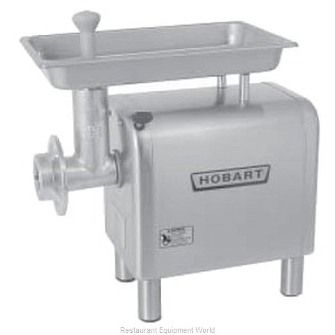 Hobart 12C/E-TIN Meat Grinder, Parts & Accessories