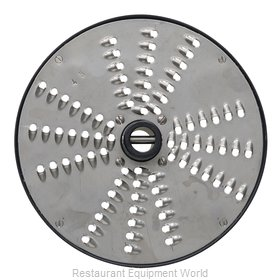 Hobart 15SHRED-3/16-SS Food Processor, Shredding / Grating Disc Plate