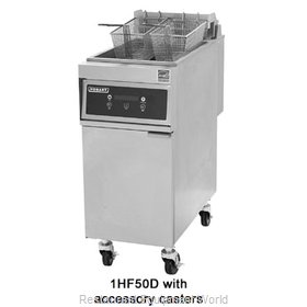 Hobart 1HF50D-1 Electric Fryer