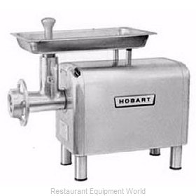 Hobart 22C/E-TIN Meat Grinder, Parts & Accessories