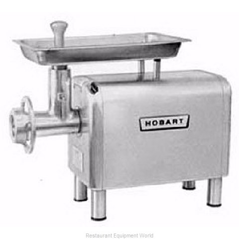 Hobart 22PAN-SSTFS Meat Grinder, Parts & Accessories (Magnified)