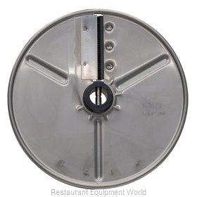 Hobart 3JUL-5/64-SS Food Processor, Julienne Disc Plate