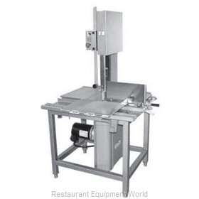 Hobart 6614-1 Vertical Meat Saw