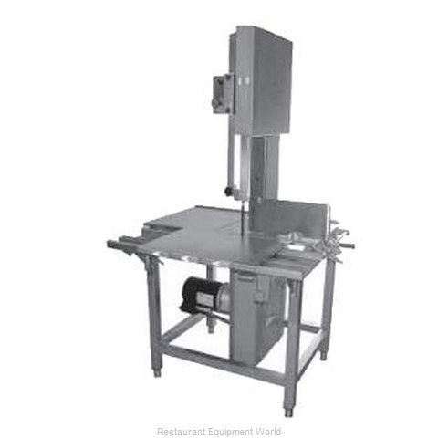 Hobart 6801-18 Vertical Meat Saw