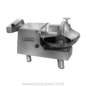 Hobart 84145-5 Food Cutter, Electric