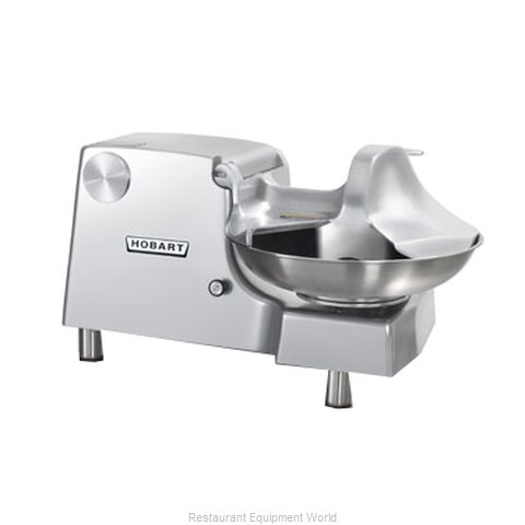 Hobart 84186-2 Food Cutter, Electric