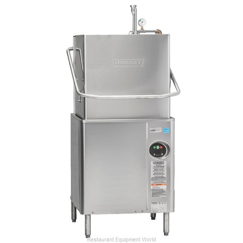 Hobart AM15-1 Door Type Dishwasher