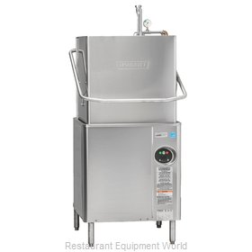 Hobart AM15-1 Dishwasher, Door Type