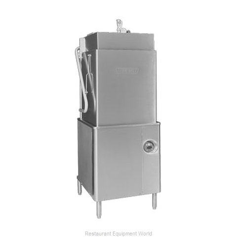 Hobart AM15T-1 Door Type Dishwasher