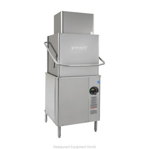 Hobart AM15VL-6 Dishwasher, Door Type, Ventless
