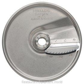 Hobart CCJUL-5/32 Food Processor, Julienne Disc Plate