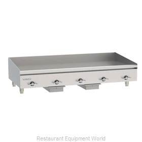 Hobart CG50 Griddle Counter Unit Electric