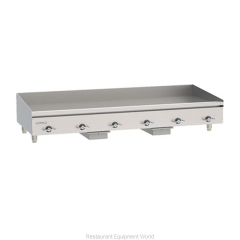 Hobart CG59 Griddle Counter Unit Electric
