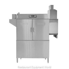 Hobart CL44ER+BUILDUP Dishwasher Conveyor Type