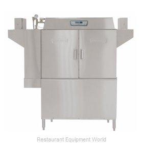 Hobart CL54E+BUILDUP Dishwasher Conveyor Type