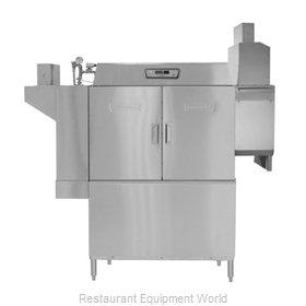 Hobart CL54ER+BUILDUP Dishwasher Conveyor Type